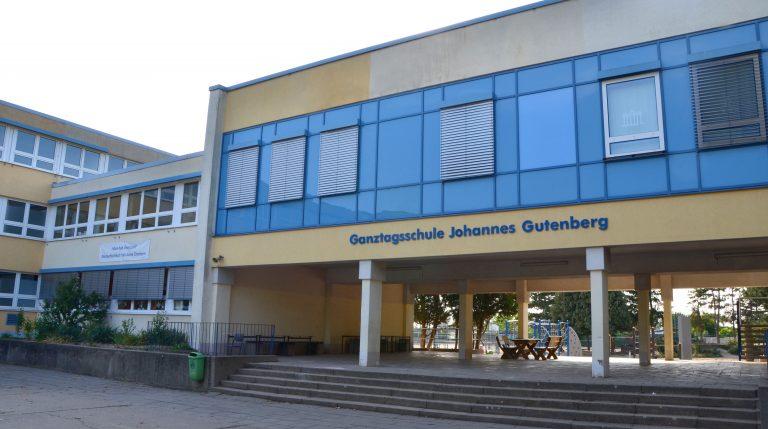 Gutenberg GS